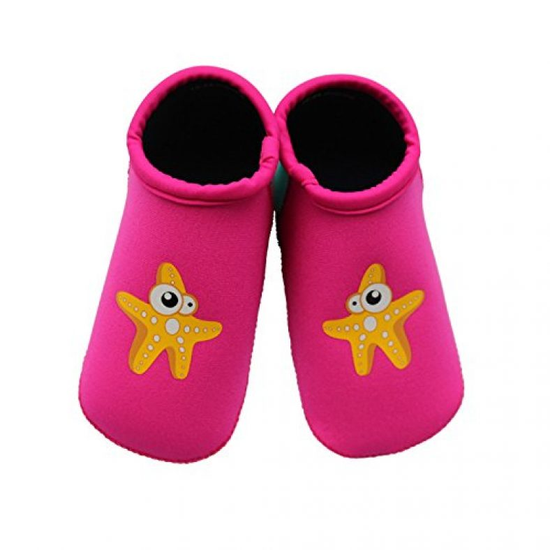 a1898d93af3e 10 Best Water Shoes for Kids   Toddlers in May 2019