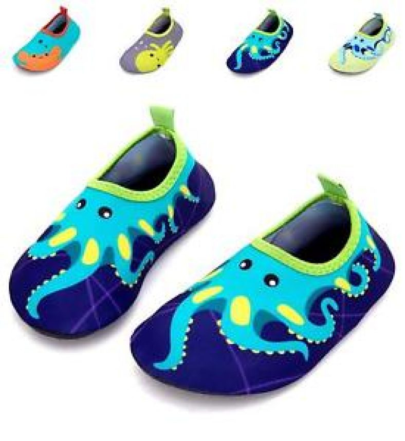 0bbe558e6a0b 10 Best Water Shoes for Kids   Toddlers in May 2019