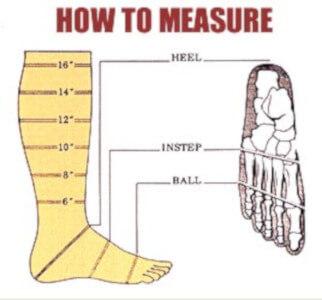 Shaft Measurement
