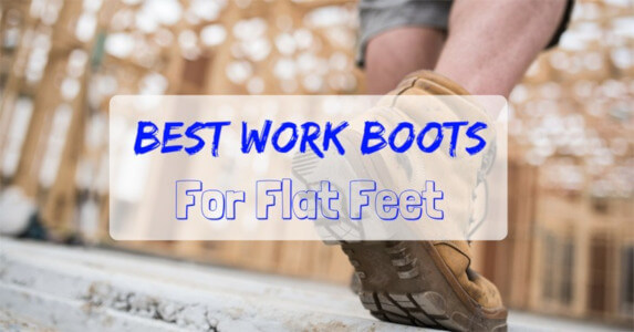 best-work-boots-for-flat-feet