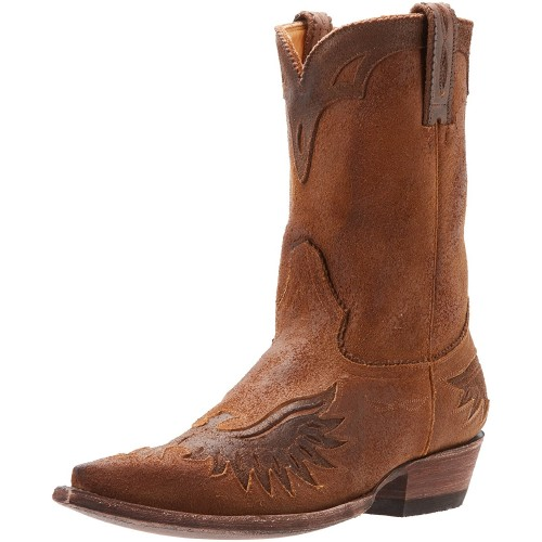 Top Brands Of Cowboy Boots