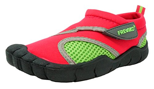 Fresko Toddler and Little Kids Water Shoes
