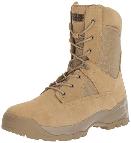 5.11 ATAC 8In Boot-U, Coyote Brown