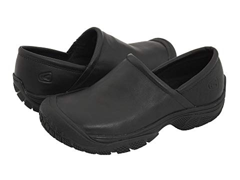 KEEN Utility PTC Slip On Work Shoe