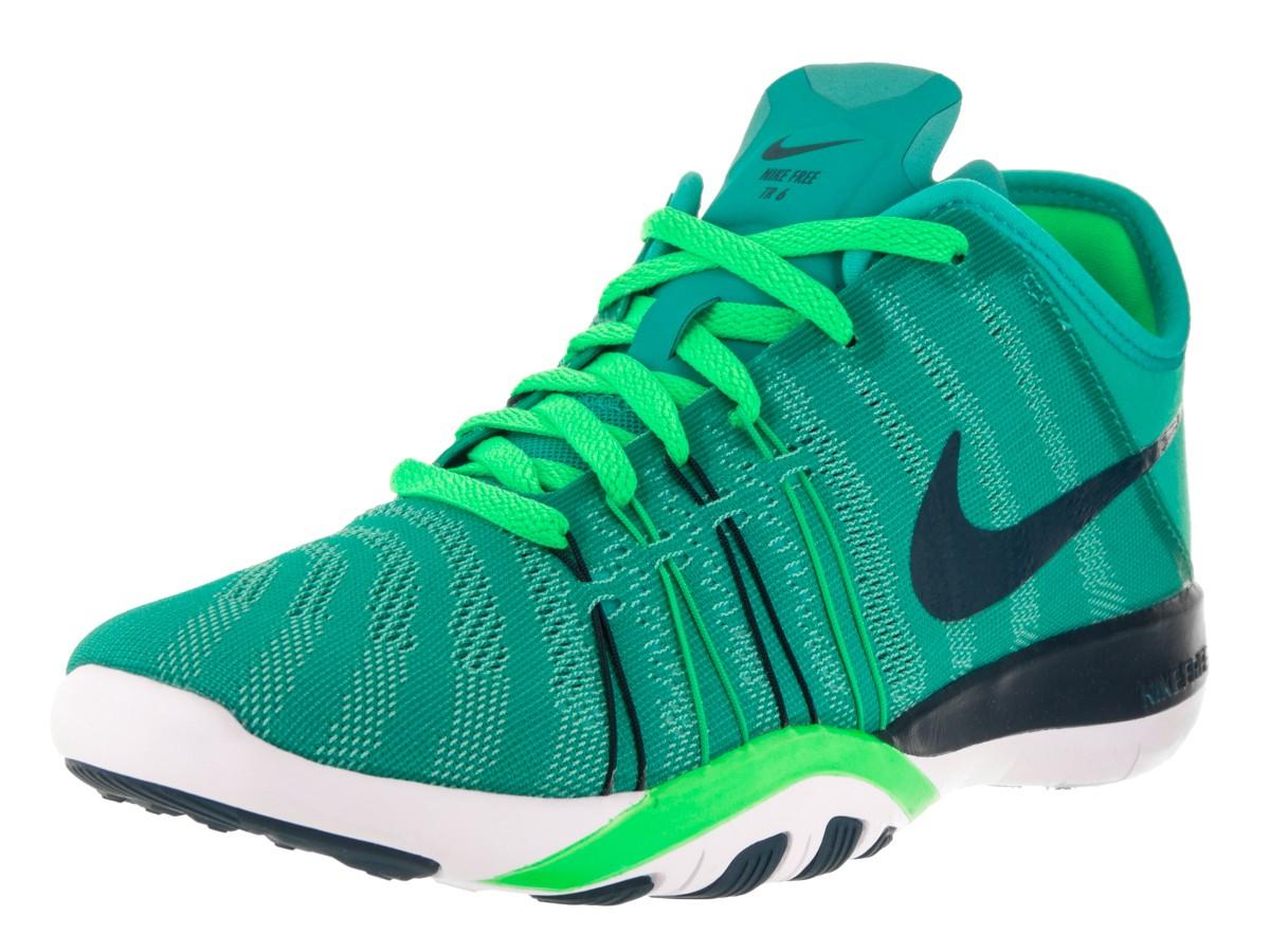 Nike Womens Free TR 6