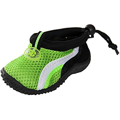 Starbay Sunville Infants Aqua Shoes