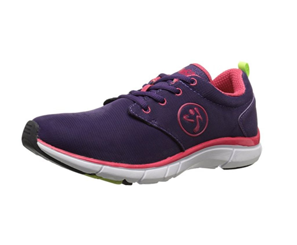 Zumba Women's Fly Fusion Athletic Dance Workout Sneakers