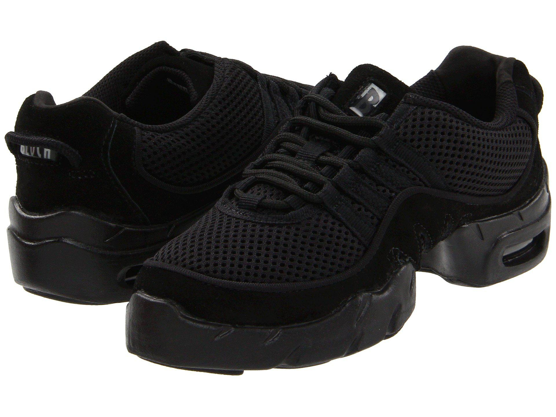 Bloch Dance Boost DRT Mesh Sneaker