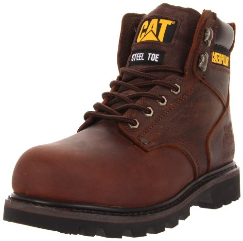 Caterpillar Men's Work Boot