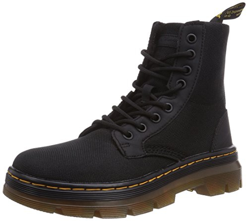 Dr. Martens Men's Combat Boot