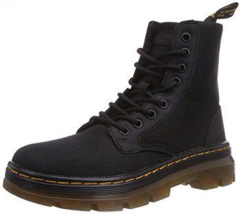 Popular Combat Boot Brands