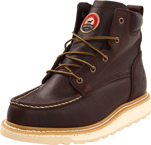 Irish Setter Men's 6″ 83605 Work Boot