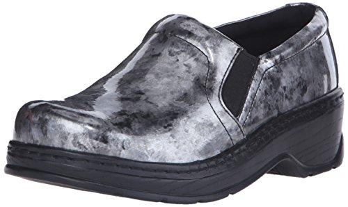 KLOGS Footwear Women's Naples Leather Closed-Back