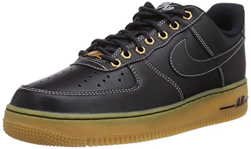 Nike Air Force 1 '07 Low Mens Basketball Shoes