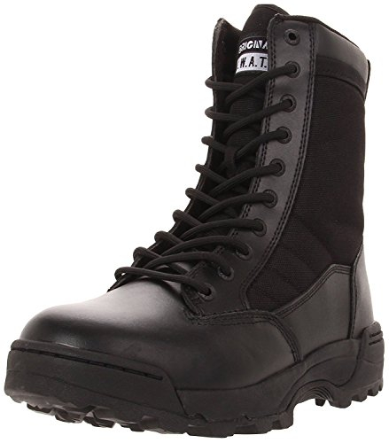 Original S.W.A.T. Men's Classic 9 Inch Tactical Boot