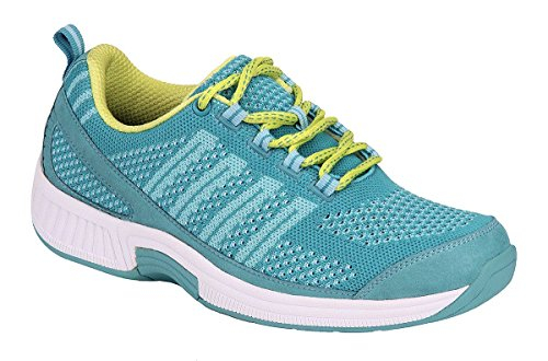 Orthofeet Women's Orthopedic  Shoes