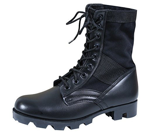 "Rothco 8"" GI Type Jungle Boot"