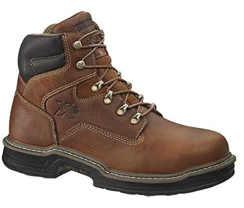 Wolverine Men's W02421 Raider
